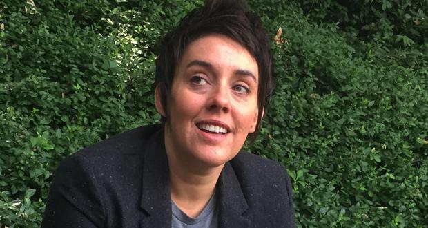 Andrea Olson
