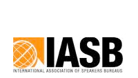 Our speaker bureau is a member of IASB Internatinoal Association of Speakers Bureaus which works with a set of industry standard for booking motivational speakers, key note speakers, celebrities, and entertainers.