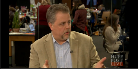 John C. Havens on Huffpost Live