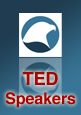TED conference speaker ideas from Eagles Talent Speakers Bureau