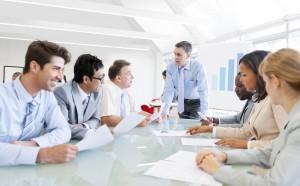 Leadership motivational speakers