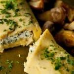 goat-cheese-omlet
