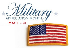 Military-Appreciation-Month