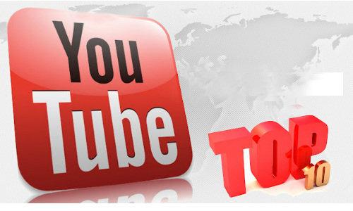 youtube-top-10