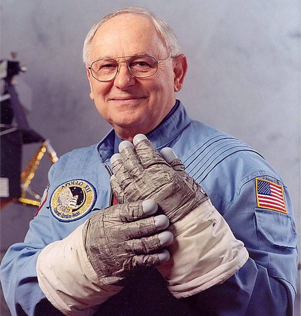 alan bean astronaut - photo #21