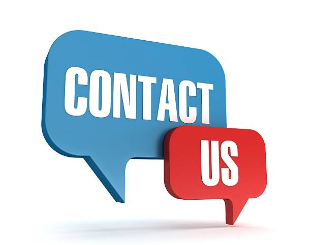 Best Ways To Contact Us