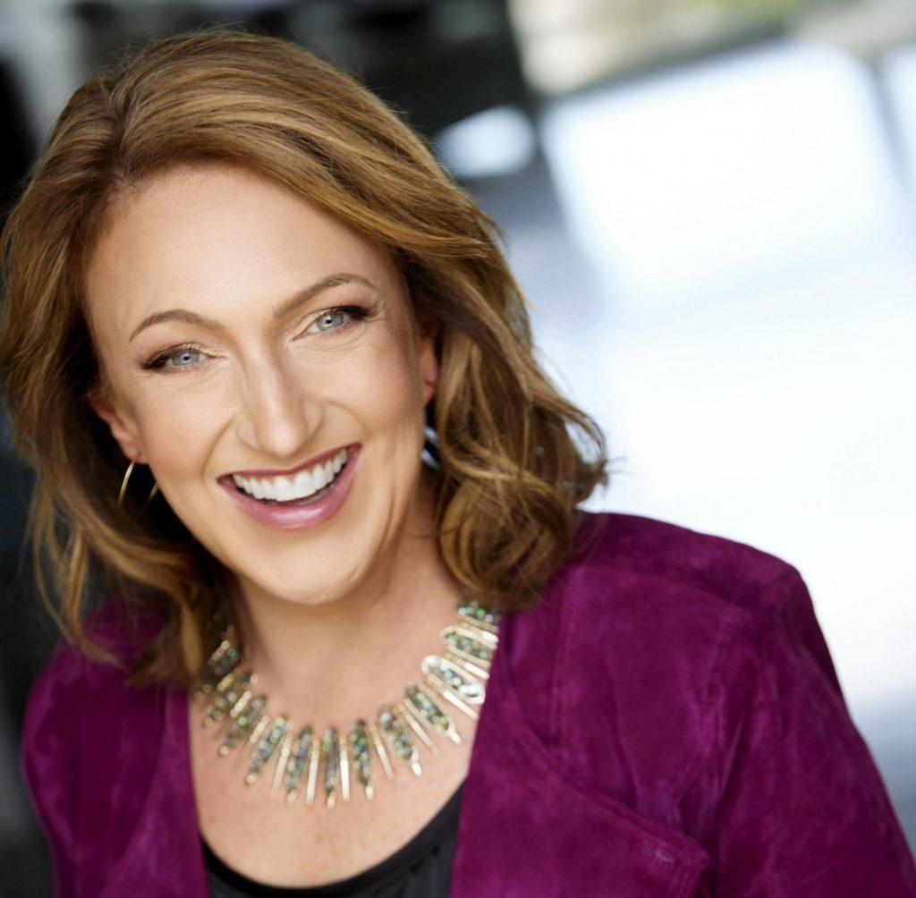 Anne Grady Keynote Speaker