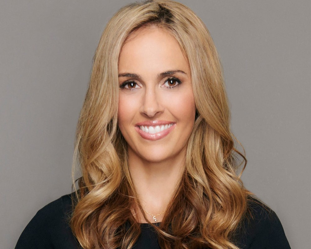 Heather Mitts Former Uswnt Defender Amp 3x Olympic Gold Medalist Wc Silver Sport Reporter