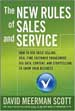 The New Rules of Sales and Service - David Meerman Scott