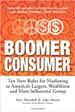 Boomer Consumer - Matt Thornhill