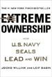 Extreme Ownership - Jocko Willink