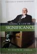 Living a Life of Significance - Joe Jordan