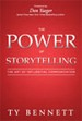 The Power of Storytelling - Ty Bennett