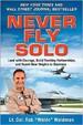 Never Fly Solo - Waldo Waldman
