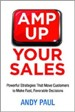 Amp Up Your Sales - Andy Paul