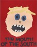 The Mouth of the South - Bruce Turkel