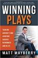 Winning Plays - Matt Mayberry
