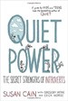 Quiet Power - Susan Cain