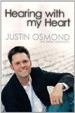 Hearing with my Heart - Justin Osmond