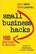 Small Business Hacks - Barry Moltz