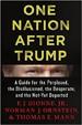 One Nation After Trump - Norman Ornstein