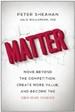 Matter - Peter  Sheahan