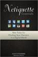 Netiquette Essentials - Scott Steinberg