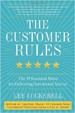 The Customer Rules - Lee Cockerell