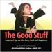 The Good Stuff - Christine Cashen