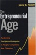 The Entrepreneurial Age - Larry Farrell