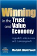 Winning in the Trust and Value Economy - Meredith Elliott Powell