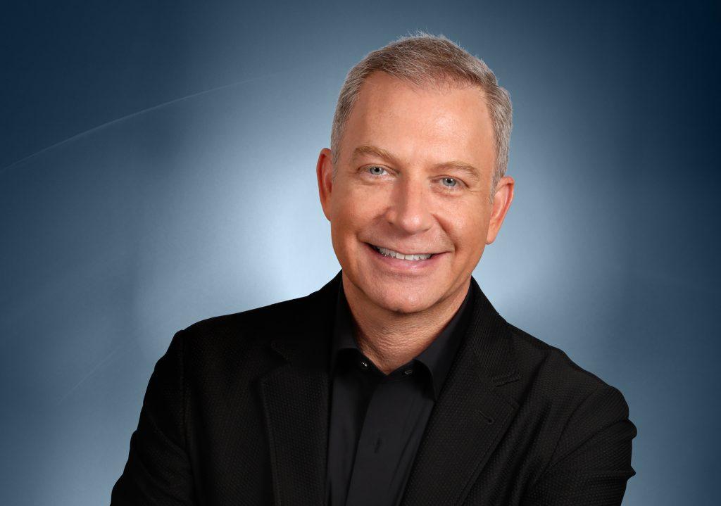 Ricky Kalmon Keynote Speaker