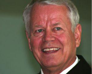 Byrd Baggett