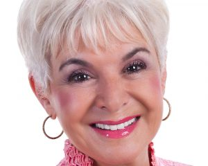 Mimi Donaldson