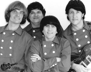 Missing Links Monkees Tribute Band