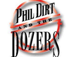 Phil Dirt & The Dozers