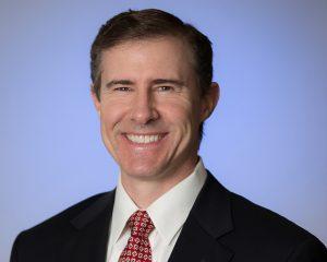 Scott O'Grady