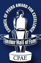 CPAE Award