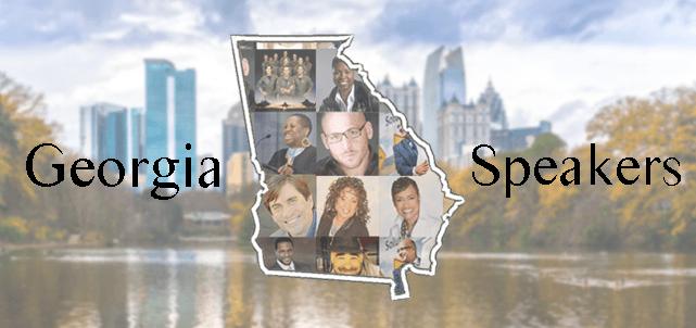 Top Georgia Speakers
