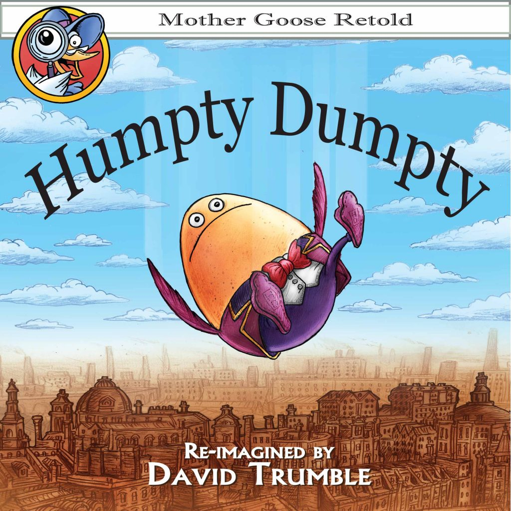HUMPTY DUMPTY PAGES