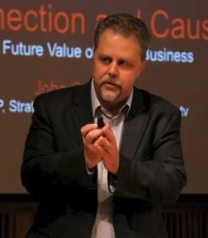 John C. Havens, Mashable Contributor: Exclusive Speaker with ...