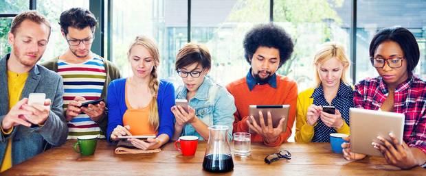 Millennials employees