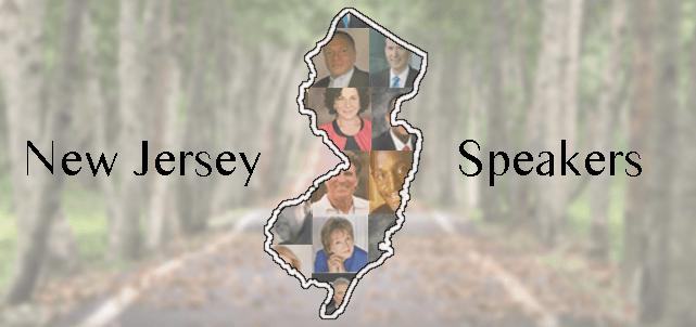 Best Jersey Keynote Speakers
