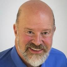 Speaker Terry Jones