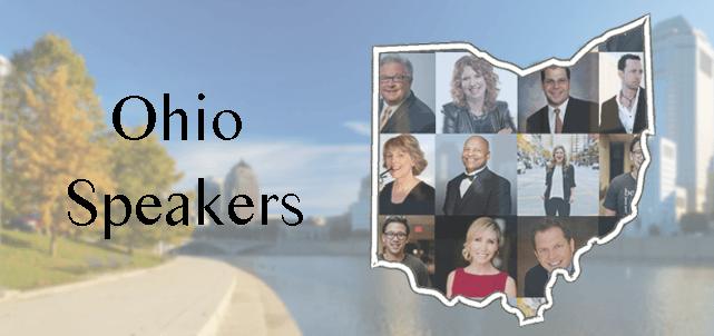 Top Ohio Keynote Speakers