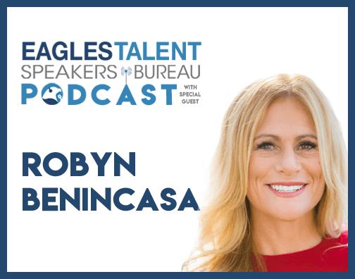 Robyn Benincasa Podcast