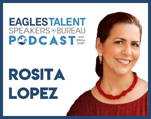 Dr. Rosita Lopez Podcas