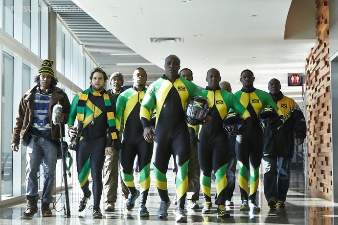 Samsung-Supports-Jamaican-Bobsleigh-Team
