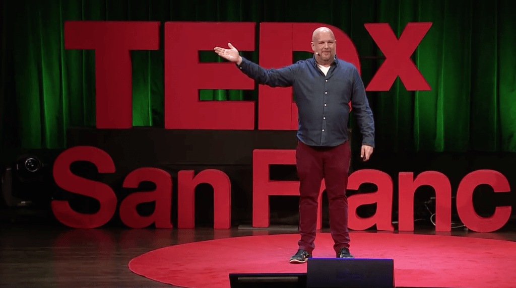 Gabe Zichermann TED