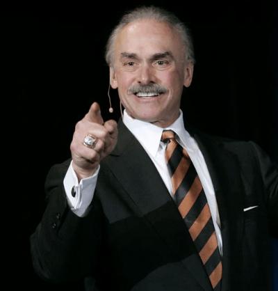 NFL Motivational Keynote Speakers